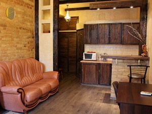 Book an apartment at Mihaylovskaya 16, Kiev, Ukraine