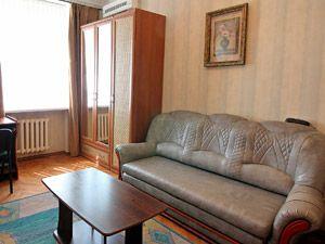 Book an apartment at Proreznaya 5, Kiev, Ukraine