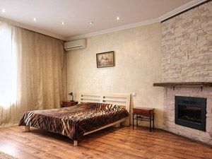 Book an apartment at Sofievskaya 23, Kiev, Ukraine